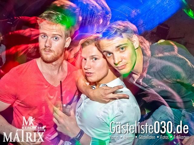 https://www.gaesteliste030.de/Partyfoto #16 Matrix Berlin vom 12.09.2012