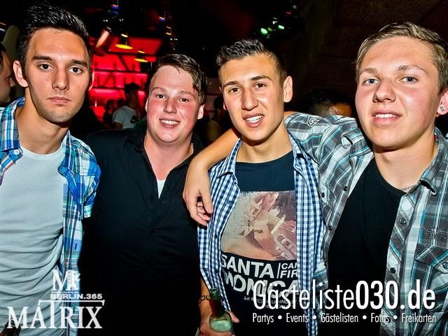 https://www.gaesteliste030.de/Partyfoto #55 Matrix Berlin vom 12.09.2012