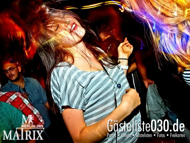 https://www.gaesteliste030.de/Partyfoto #6 Matrix Berlin vom 12.09.2012