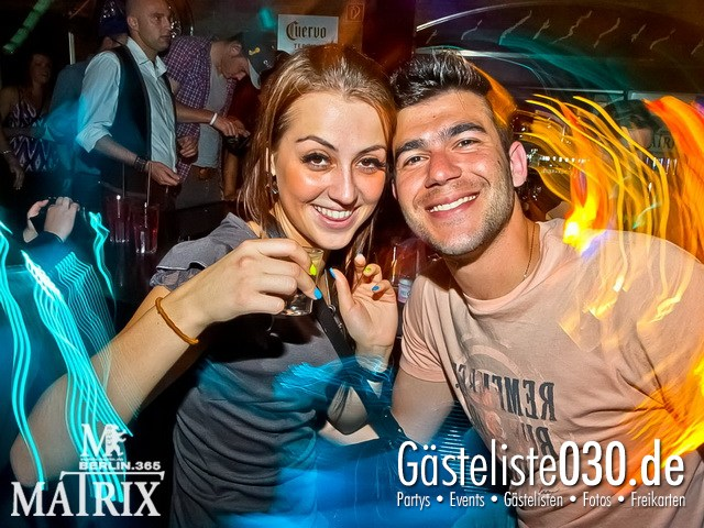 https://www.gaesteliste030.de/Partyfoto #107 Matrix Berlin vom 12.09.2012