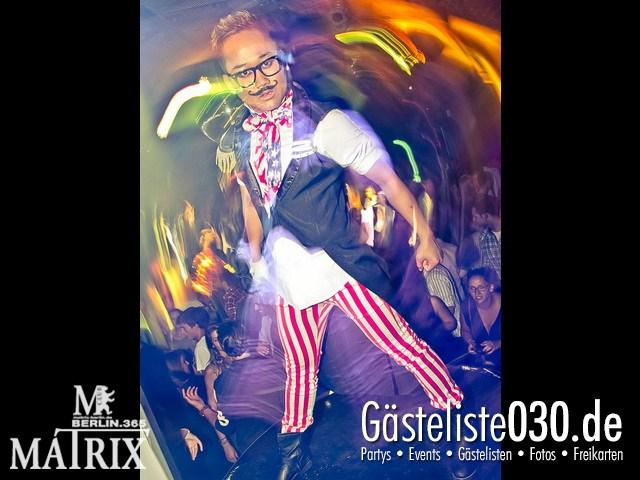 https://www.gaesteliste030.de/Partyfoto #98 Matrix Berlin vom 12.09.2012