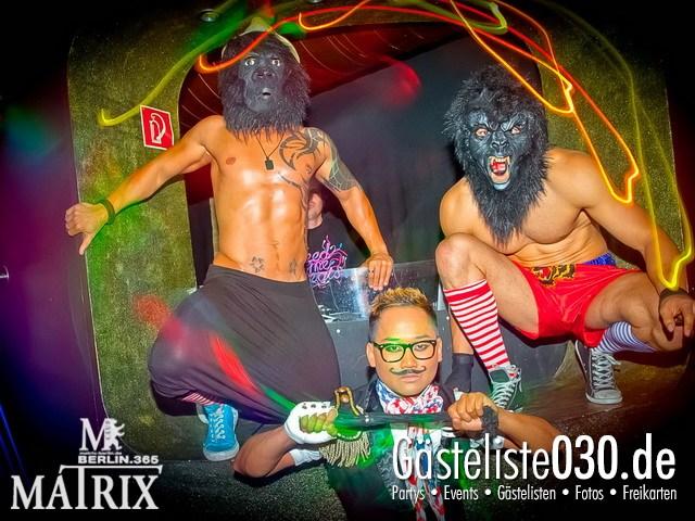 https://www.gaesteliste030.de/Partyfoto #102 Matrix Berlin vom 12.09.2012
