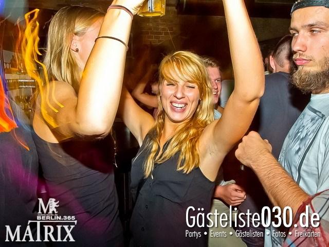 https://www.gaesteliste030.de/Partyfoto #127 Matrix Berlin vom 12.09.2012