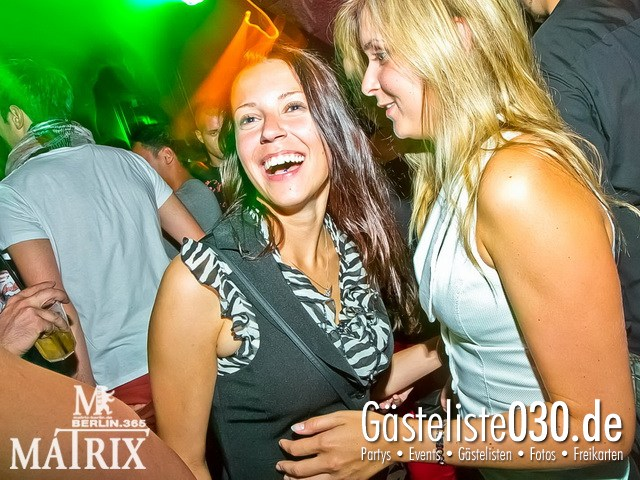 https://www.gaesteliste030.de/Partyfoto #126 Matrix Berlin vom 12.09.2012