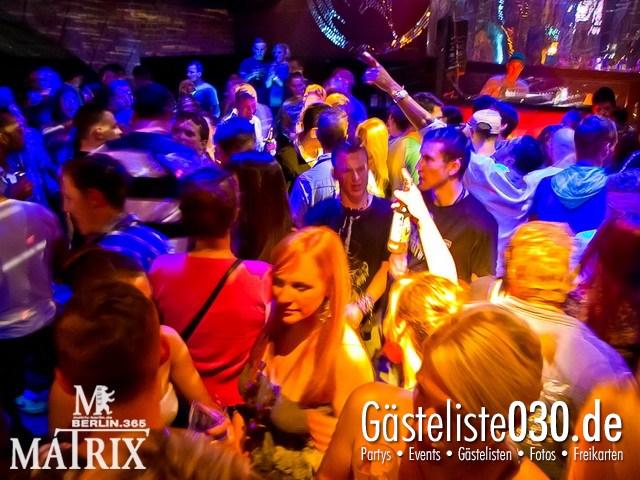 https://www.gaesteliste030.de/Partyfoto #40 Matrix Berlin vom 12.09.2012