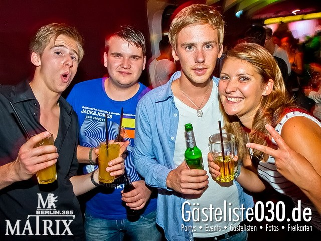 https://www.gaesteliste030.de/Partyfoto #91 Matrix Berlin vom 12.09.2012