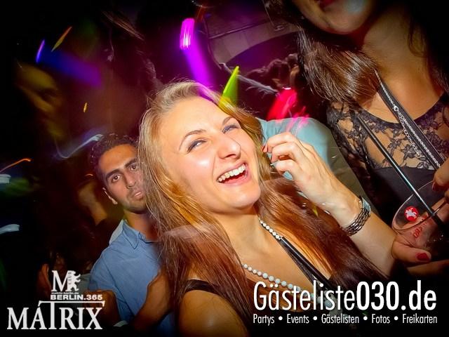 https://www.gaesteliste030.de/Partyfoto #70 Matrix Berlin vom 12.09.2012