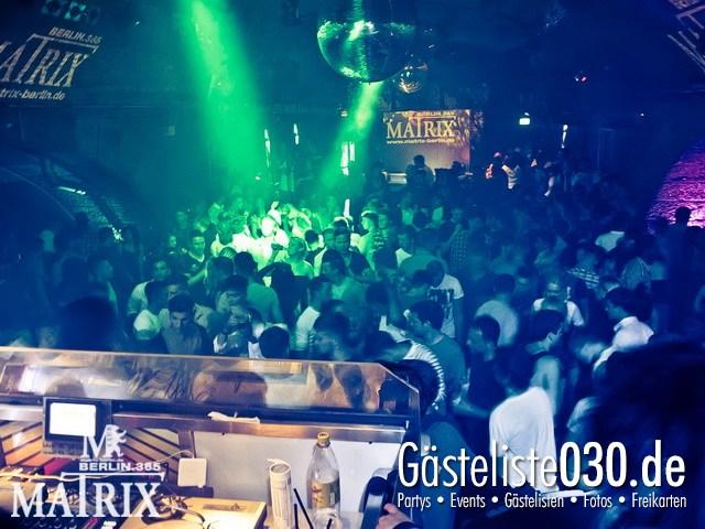 https://www.gaesteliste030.de/Partyfoto #56 Matrix Berlin vom 12.09.2012