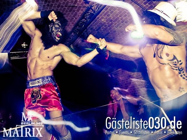 https://www.gaesteliste030.de/Partyfoto #118 Matrix Berlin vom 12.09.2012