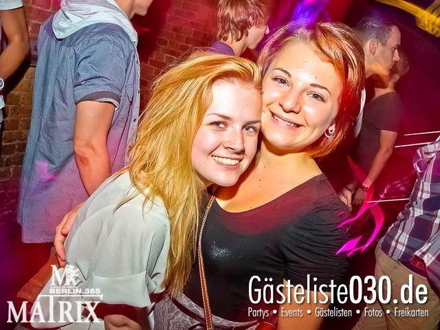 https://www.gaesteliste030.de/Partyfoto #82 Matrix Berlin vom 12.09.2012