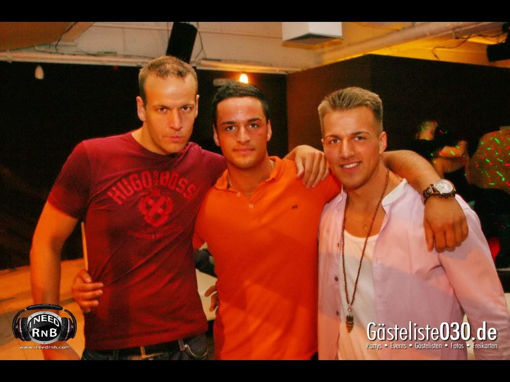Partyfoto #50 Cameleon (ehem. Play am Alex) 08.06.2012 I Need R'n'B