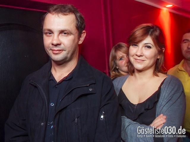 https://www.gaesteliste030.de/Partyfoto #8 Pulsar Berlin Berlin vom 27.10.2012