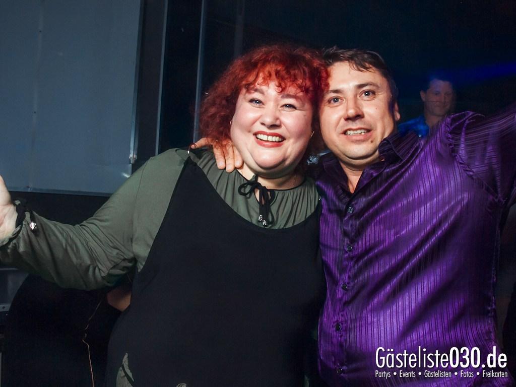 Partyfoto #49 Pulsar Berlin 27.10.2012 Рyсская Дискотека / Russische Disco