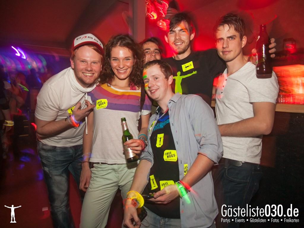 Partyfoto #49 Ballhaus Mitte 03.11.2012 Ultraviolett by Nischt Schüschtan
