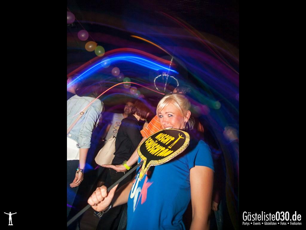 Partyfoto #50 Ballhaus Mitte 03.11.2012 Ultraviolett by Nischt Schüschtan