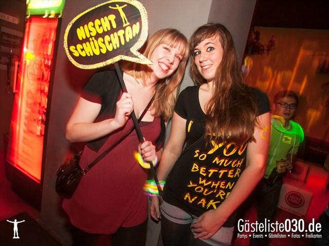https://www.gaesteliste030.de/Partyfoto #56 Ballhaus Mitte Berlin vom 03.11.2012