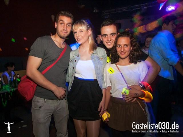 https://www.gaesteliste030.de/Partyfoto #30 Ballhaus Mitte Berlin vom 03.11.2012