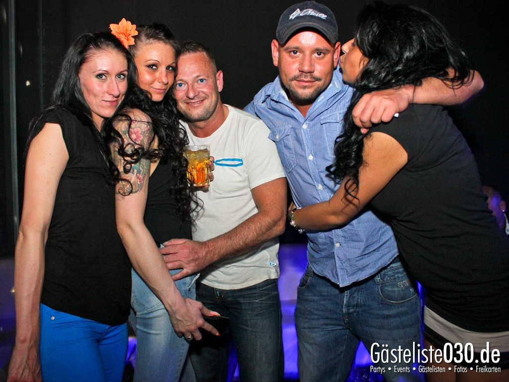 Partyfoto #49 Soda 09.06.2012 HighFidelity Club
