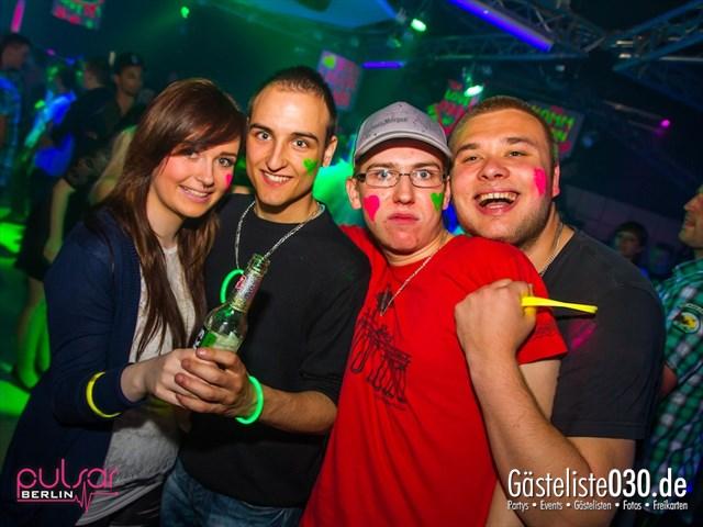https://www.gaesteliste030.de/Partyfoto #39 Pulsar Berlin Berlin vom 26.04.2013