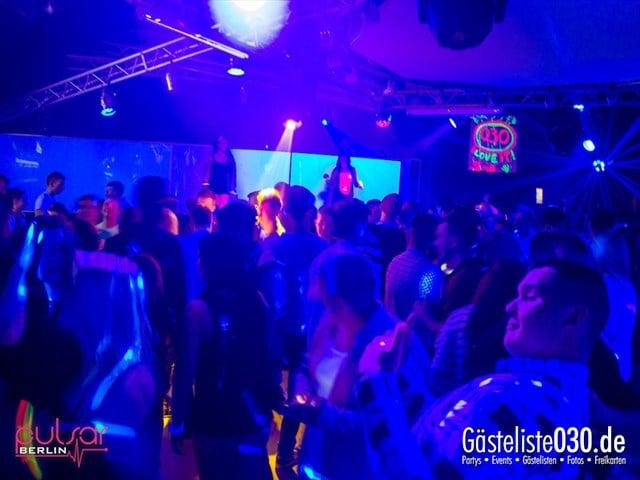 https://www.gaesteliste030.de/Partyfoto #50 Pulsar Berlin Berlin vom 26.04.2013