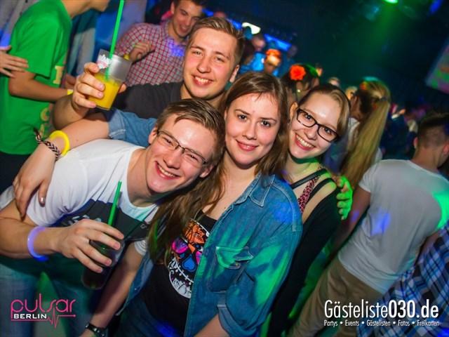 https://www.gaesteliste030.de/Partyfoto #1 Pulsar Berlin Berlin vom 26.04.2013