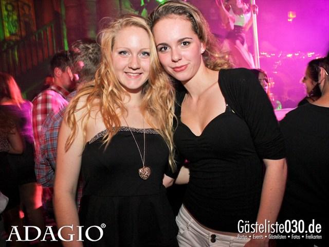 https://www.gaesteliste030.de/Partyfoto #65 Adagio Berlin vom 01.12.2012