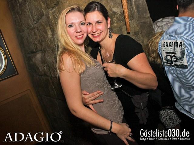 https://www.gaesteliste030.de/Partyfoto #56 Adagio Berlin vom 01.12.2012