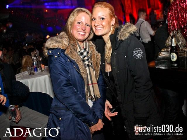 https://www.gaesteliste030.de/Partyfoto #105 Adagio Berlin vom 01.12.2012