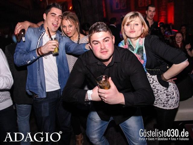 https://www.gaesteliste030.de/Partyfoto #34 Adagio Berlin vom 05.04.2013