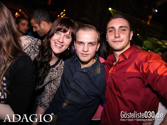https://www.gaesteliste030.de/Partyfoto #30 Adagio Berlin vom 05.04.2013