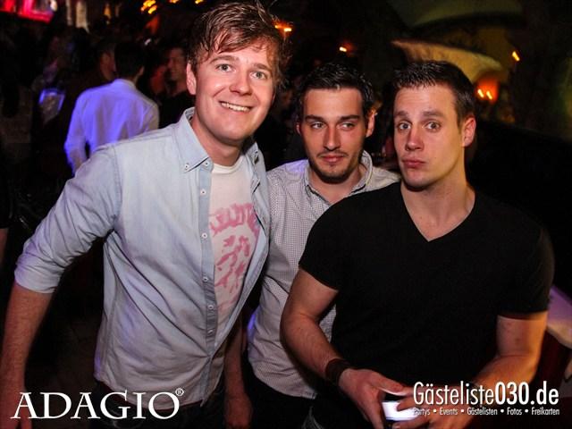 https://www.gaesteliste030.de/Partyfoto #82 Adagio Berlin vom 05.04.2013