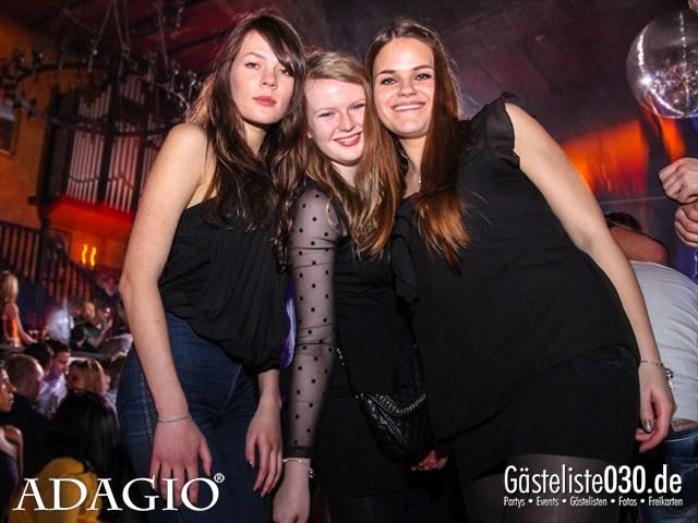 https://www.gaesteliste030.de/Partyfoto #56 Adagio Berlin vom 05.04.2013