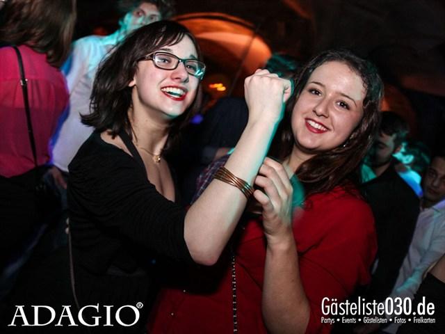 https://www.gaesteliste030.de/Partyfoto #40 Adagio Berlin vom 05.04.2013