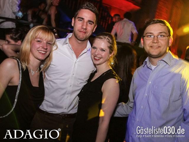 https://www.gaesteliste030.de/Partyfoto #22 Adagio Berlin vom 05.04.2013
