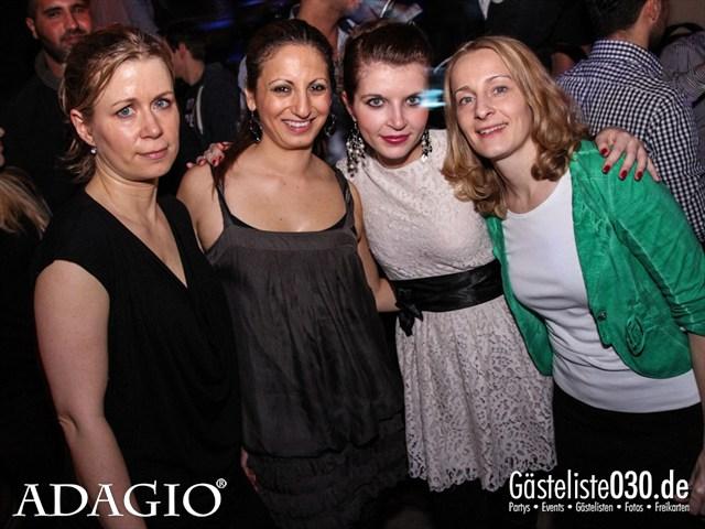 https://www.gaesteliste030.de/Partyfoto #54 Adagio Berlin vom 05.04.2013