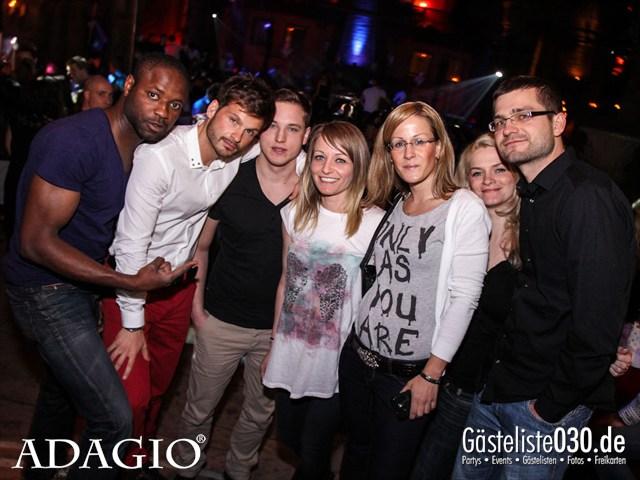 https://www.gaesteliste030.de/Partyfoto #3 Adagio Berlin vom 05.04.2013