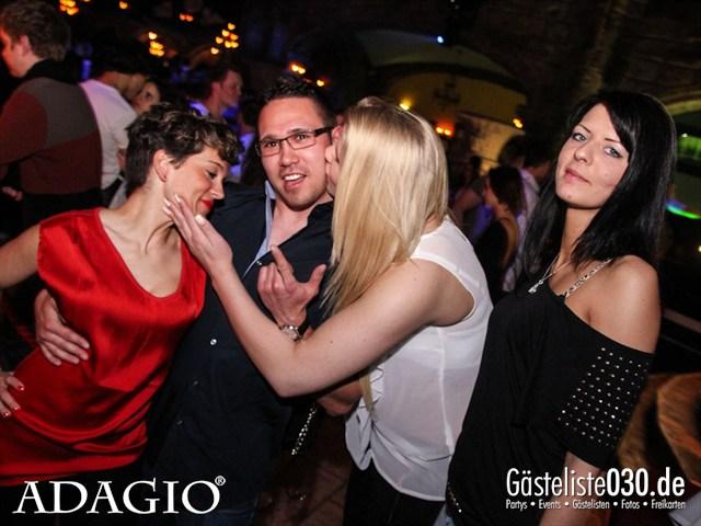 https://www.gaesteliste030.de/Partyfoto #60 Adagio Berlin vom 05.04.2013