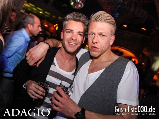https://www.gaesteliste030.de/Partyfoto #85 Adagio Berlin vom 05.04.2013