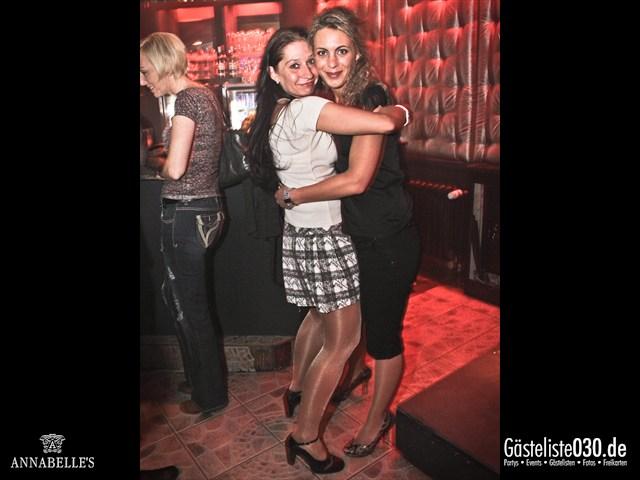 https://www.gaesteliste030.de/Partyfoto #36 Annabelle's Berlin vom 26.05.2012