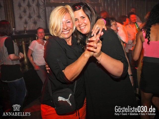 https://www.gaesteliste030.de/Partyfoto #3 Annabelle's Berlin vom 26.05.2012