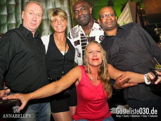 https://www.gaesteliste030.de/Partyfoto #7 Annabelle's Berlin vom 26.05.2012