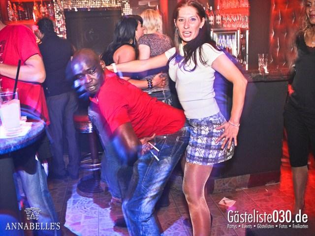 https://www.gaesteliste030.de/Partyfoto #38 Annabelle's Berlin vom 26.05.2012