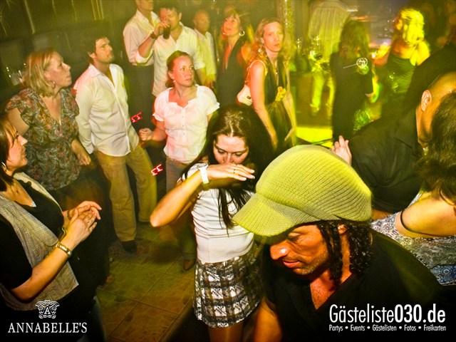 https://www.gaesteliste030.de/Partyfoto #57 Annabelle's Berlin vom 26.05.2012