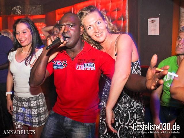 https://www.gaesteliste030.de/Partyfoto #34 Annabelle's Berlin vom 26.05.2012