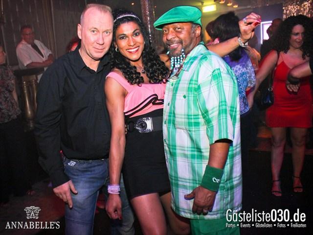 https://www.gaesteliste030.de/Partyfoto #10 Annabelle's Berlin vom 26.05.2012