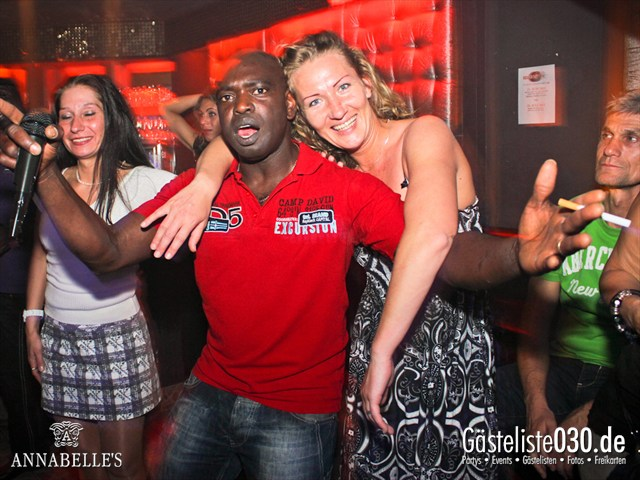 https://www.gaesteliste030.de/Partyfoto #35 Annabelle's Berlin vom 26.05.2012