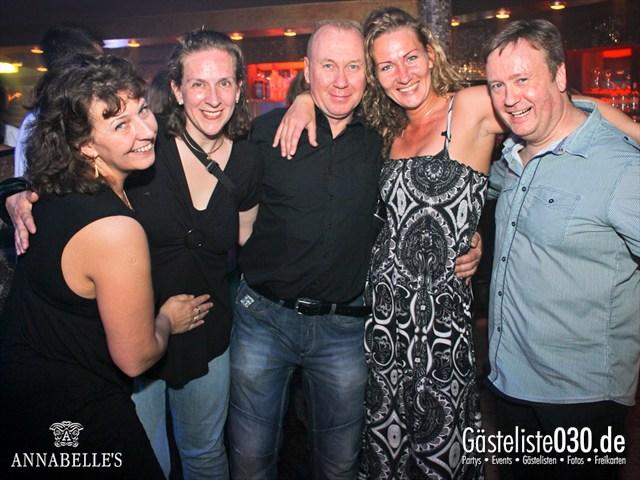 https://www.gaesteliste030.de/Partyfoto #8 Annabelle's Berlin vom 26.05.2012