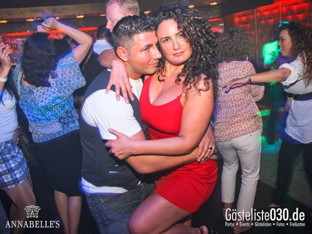 https://www.gaesteliste030.de/Partyfoto #1 Annabelle's Berlin vom 26.05.2012