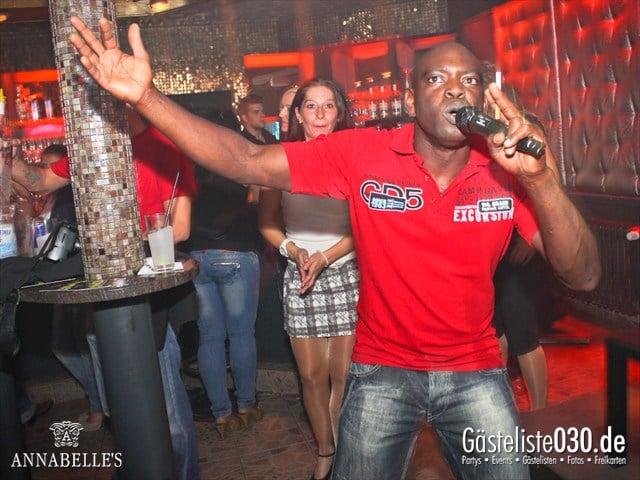 https://www.gaesteliste030.de/Partyfoto #32 Annabelle's Berlin vom 26.05.2012