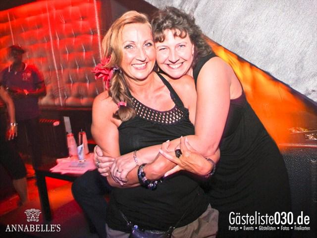 https://www.gaesteliste030.de/Partyfoto #33 Annabelle's Berlin vom 26.05.2012